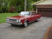 1965 Dodge Dodge Coronet 500